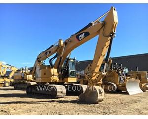 Caterpillar 321DL TCIR Crawler Excavator