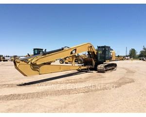 Caterpillar 324EL LR Crawler Excavator