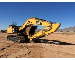 Caterpillar 336EL TC Crawler Excavator