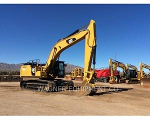 Caterpillar 336FL TCIR Crawler Excavator