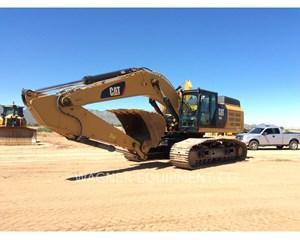 Caterpillar 349EL VG Crawler Excavator