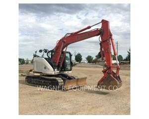 Link-Belt 145X3 Crawler Excavator