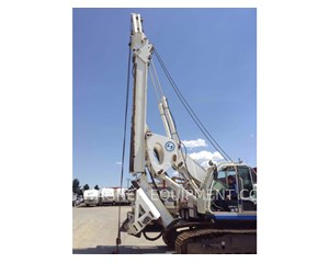 Caterpillar SR50 Drilling Equipment