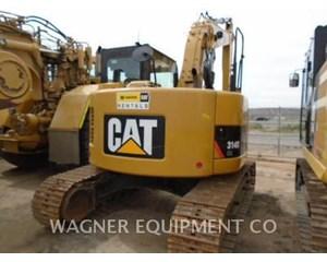 Caterpillar 314DL CR Excavator