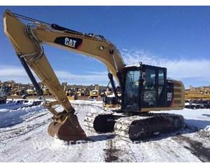 Caterpillar 316EL TC Excavator