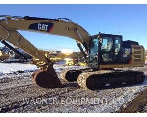 Caterpillar 320EL HCIR Excavator