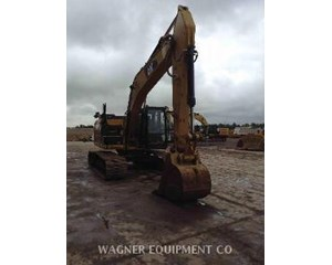 Caterpillar 320EL TC Excavator
