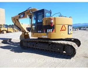 Caterpillar 321DL CR Excavator