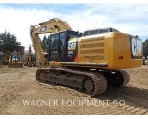 Caterpillar 336EL ESTC Excavator