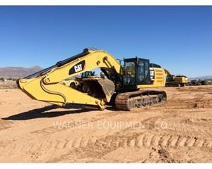 Caterpillar 336EL H Excavator