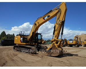 Caterpillar 336EL H TB Excavator