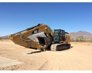 Caterpillar 336EL H TC Excavator