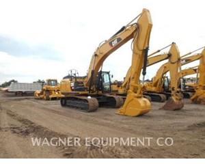 Caterpillar 336EL HCIR Excavator
