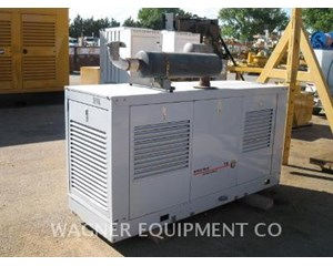 Kohler 30KW Generator Set