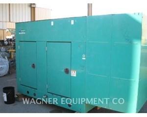 Onan 70 KW NAT GAS Generator Set