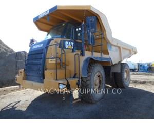 Caterpillar 770 Off-Highway Truck