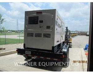Multiquip DCA300 TIER 4I Power Module