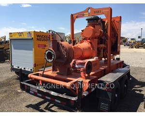 Godwin HL160M Pump