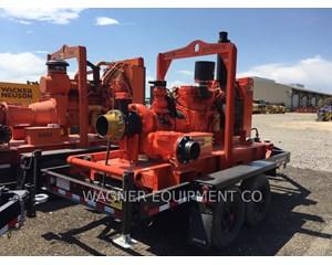 Godwin WT225M Pump
