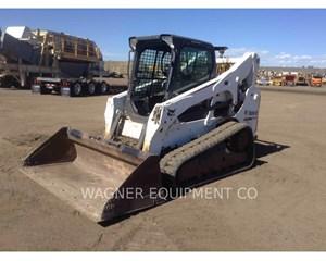 Bobcat T750 Skid Steer Loader