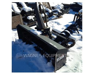 "Bobcat SSL/72"" SB (200) Snow Removal Equipment"