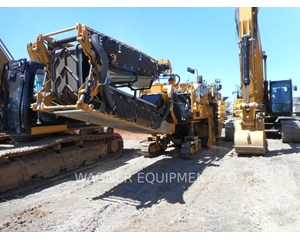 Caterpillar PM-200 Stabilizers / Reclaimers