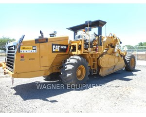 Caterpillar RM-300 Stabilizers / Reclaimers