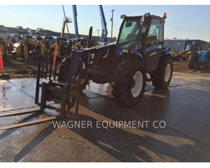 Ford / New Holland LM435A Telescopic Forklift