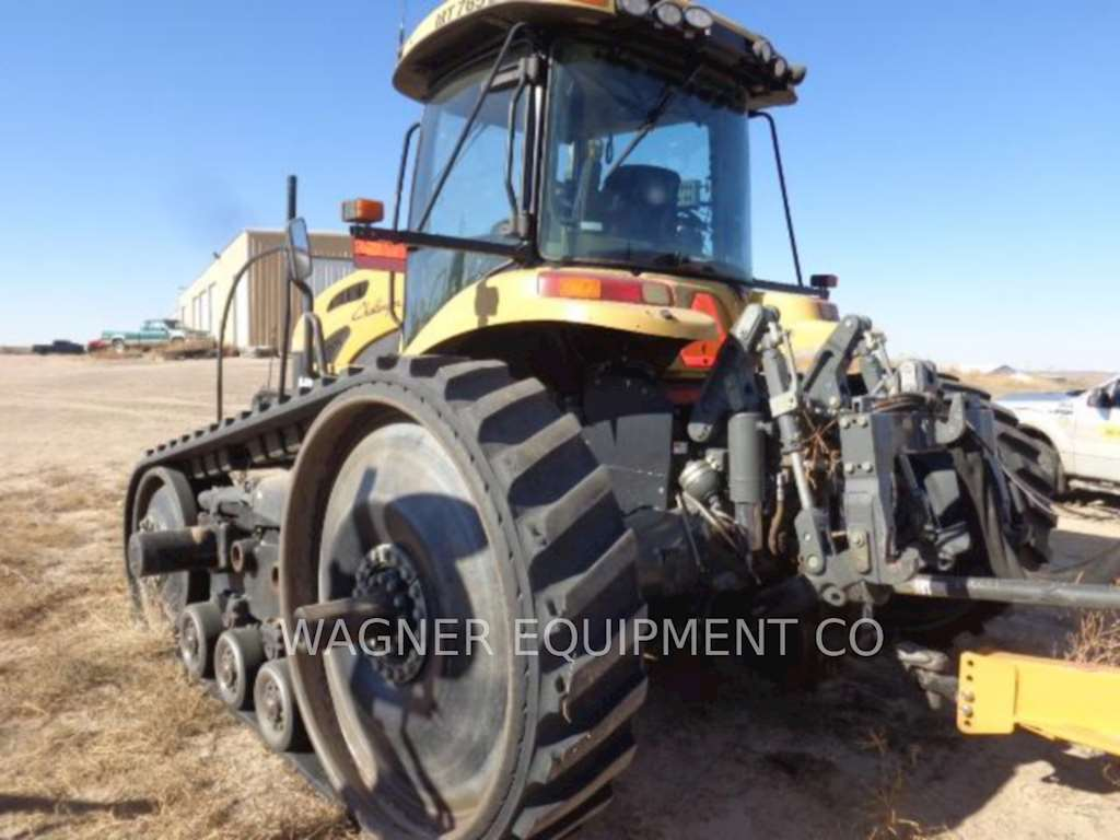 Agco Tractor Front Fenders : Agco mt b uw tractor for sale hours yuma
