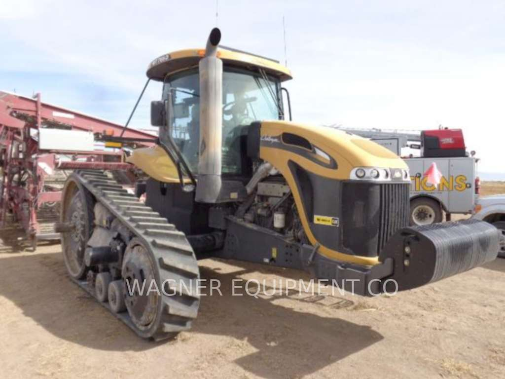 Agco Tractor Front Fenders : Agco mt d tractor for sale hours burlington