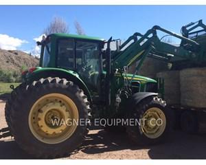 John Deere 7330 Tractor