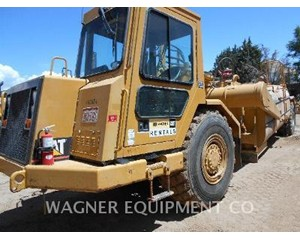 Caterpillar 613C II WW Water Wagon
