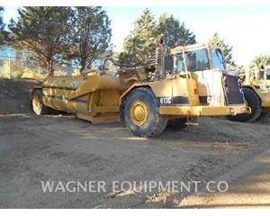 Caterpillar 613C II WW Water Wagon