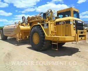 Caterpillar 621G WW Water Wagon