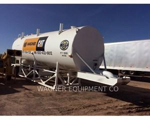 Mega 12,000 TWR Water Wagon