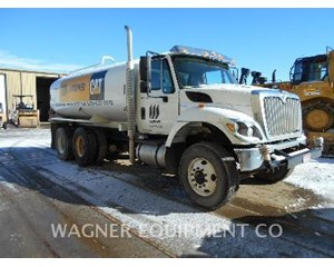 Valew 4000V WT Water Wagon