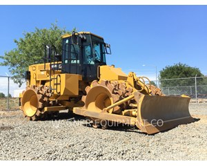 Caterpillar 815F2 Wheel Loader