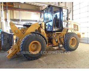 Caterpillar 924K FC Wheel Loader