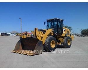 Caterpillar 938K FC Wheel Loader