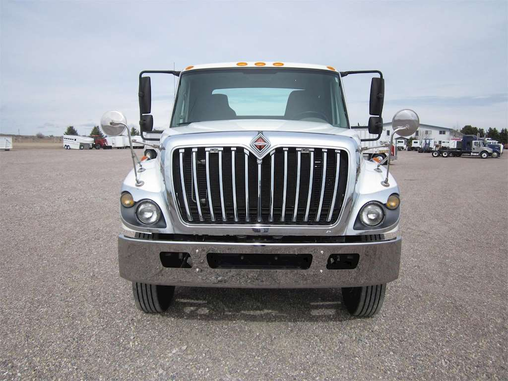 2011 international 7400 heavy duty cab chassis truck for sale 127 146 miles aberdeen id. Black Bedroom Furniture Sets. Home Design Ideas
