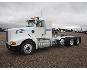 Peterbilt 377 Day Cab Truck
