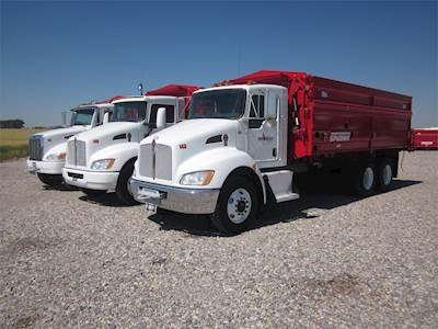 Grain Trucks For Sale >> Farm Grain Trucks For Sale Mylittlesalesman Com Page 2