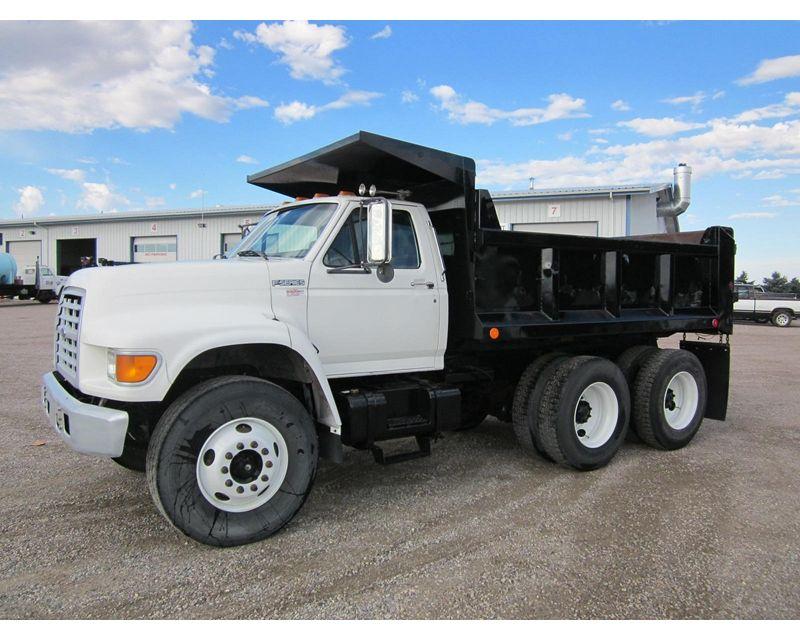 1998 ford heavy duty trucks. Black Bedroom Furniture Sets. Home Design Ideas