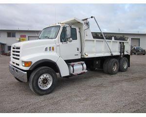 Sterling LT9511 Heavy Duty Dump Truck