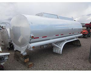 Beall 3800 GAL Tank / Vacuum Body