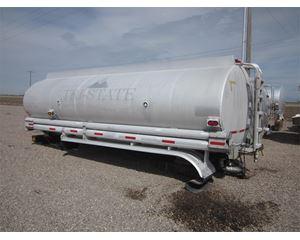Beall 5200 GAL Tank / Vacuum Body