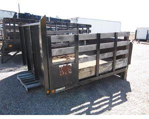 Stanley 8 FT Truck Body