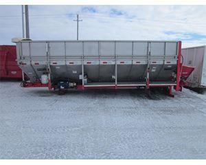 Trinity 20 FT Truck Body