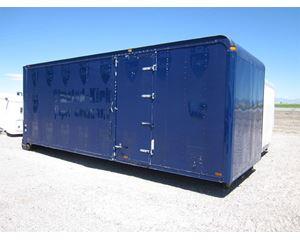 LEGGETT & PLATT 22 FT Van Truck Body