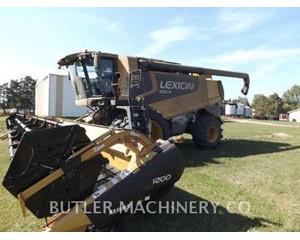 Lexion Combine LEX 570R Combine